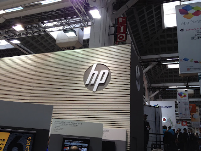 HP incurs $8 billion Q3 impairment charge, as it tries to limit damage from 27,000 job cuts