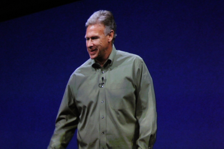 Apple v. Samsung day 2: Schiller, Forstall testify on creation, sales and hardships of iPhone project ...