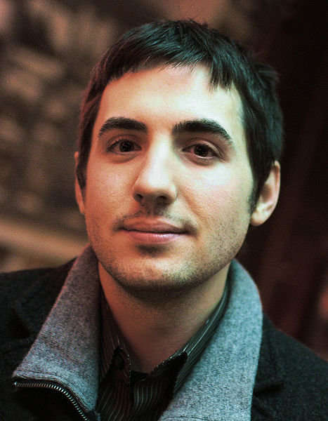 Who'd have thought? Digg founder Kevin Rose invites questions on Reddit