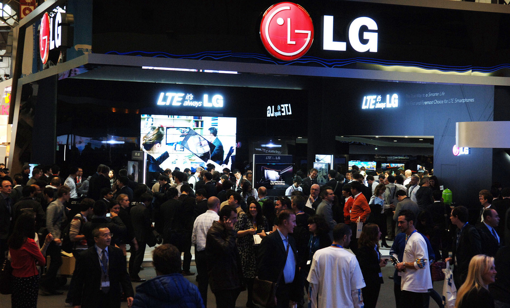 LG snatches second place from Apple in US handset market following December sales: Report