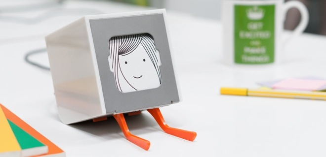 The smart (and cute) BERG Little Printer is now up for pre-order, ships in 60 days
