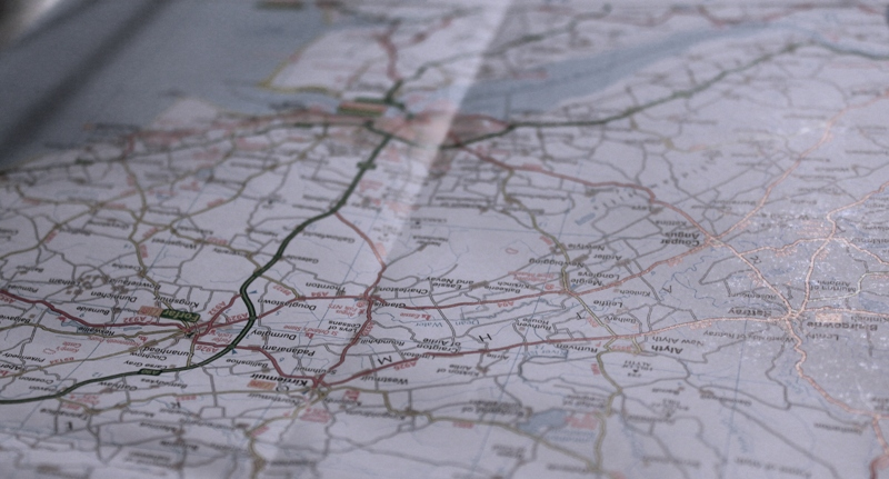 Map My Tracks OutFront lands on Android, letting you track and 'broadcast' all your outdoor ...