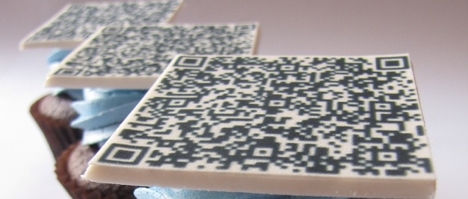 QRhacker's new pro accounts could actually make QR codes cool again