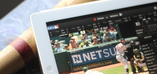MLB At Bat for iOS brings live overlay of Gameday data onto TV broadcasts and more