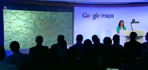Wow: Google Maps traffic data in 130 new U.S. cities, more coverage in 16 other countries