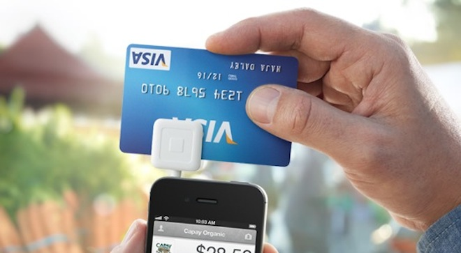 Square Introduces Flat Rate Monthly Fees For Small Business