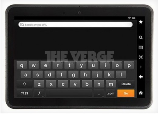 Screen Shot 2012 08 30 at 10.35.59 AM 520x373 Possible image of the next Amazon Kindle Fire, Kindle Paperwhite surfaces