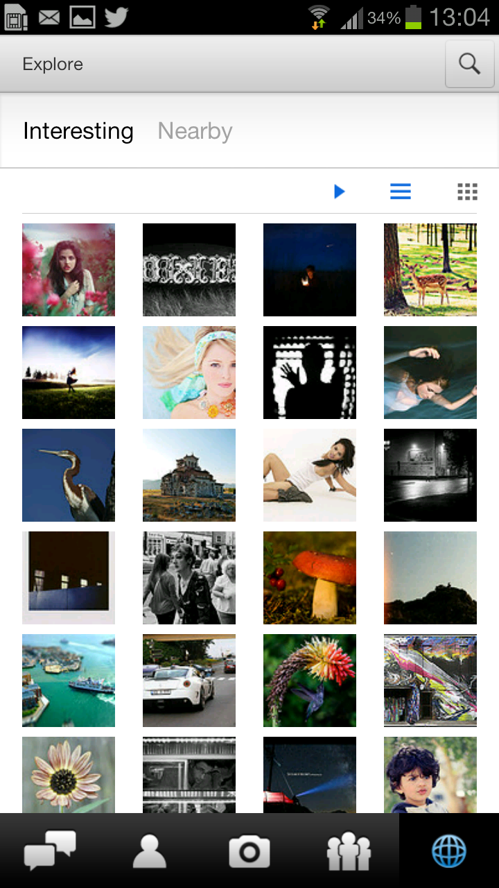 how to sell photos on flickr