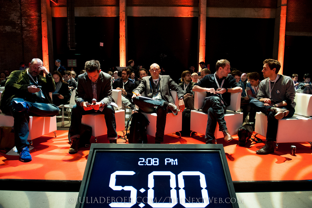 Best of Accelerators Startup Battle: Here are the finalists you will see on stage at TNW Conference Latin ...