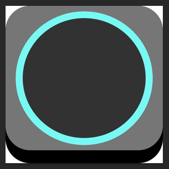 how to make desktop icons bigger mac terminals