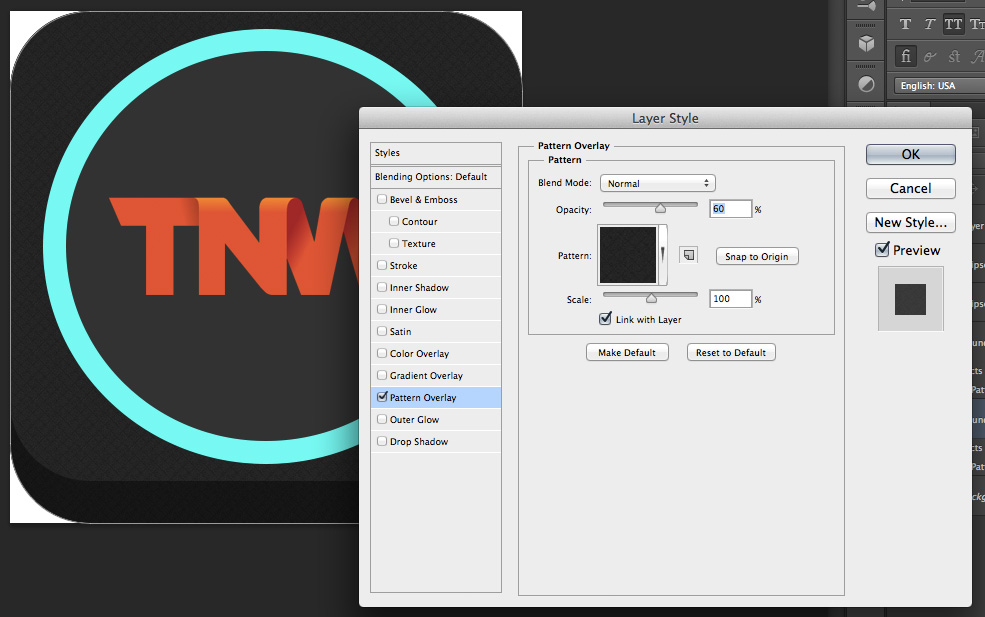 TNWTron SC8 How to create an awesome Tron inspired app icon