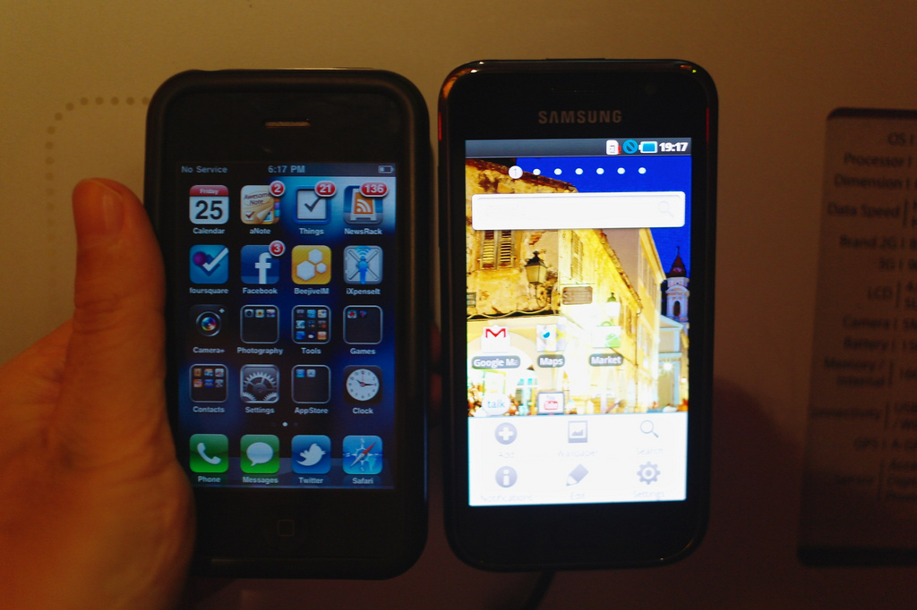 IDC: Android and iOS now power record 85% of all smartphones shipped, as RIM hits 3-year low