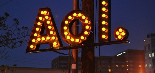 AOL to buy back $600m of stock, issue a one-time cash dividend of $5.15 per share