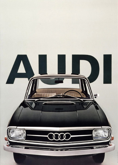 audi hofmann 25 Beautiful and modern poster designs for your inspiration