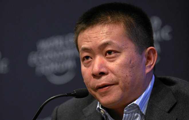 Change at the top at China's Sina as CEO Charles Chao becomes chairman of the board
