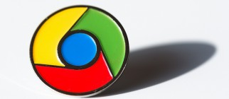 chromeball