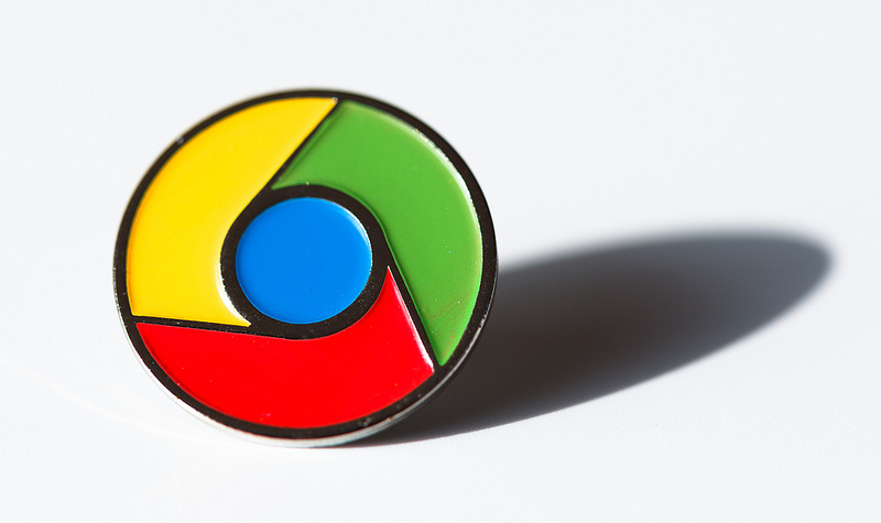 Chrome rises: Google browser grabs 1/3 of the global market (StatCounter)