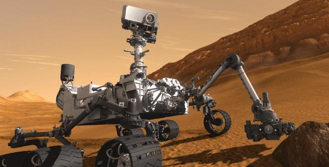Watch NASA's Curiosity rover land on Mars live [Video]