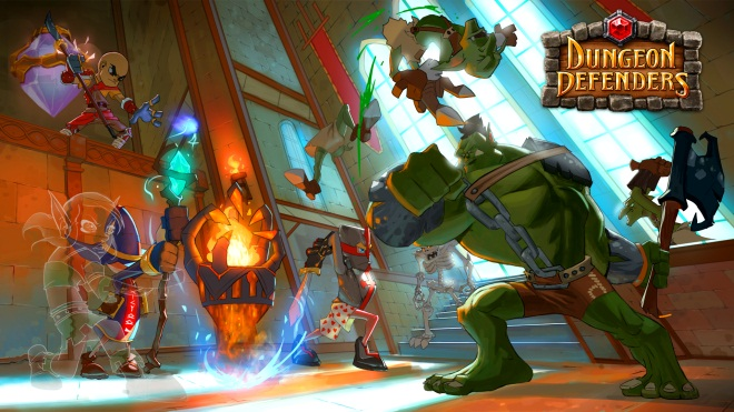 Trendy Entertainment, maker of the cross-platform Dungeon Defenders game, raises $18.2 million
