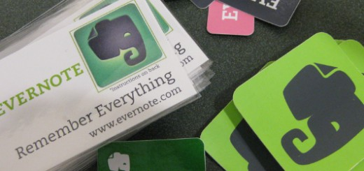 Evernote gives Clearly new purpose with Related Notes