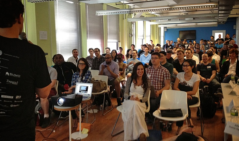 Check out the winning hacks from Dwolla & Etsy's first eCommerce Hack Day in NYC