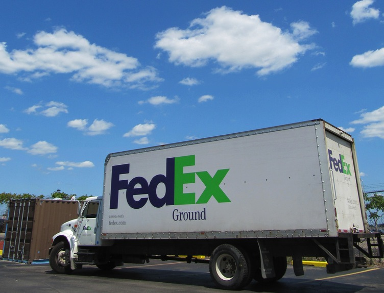 Now you can print documents direct from Google Drive at Fedex Office stores