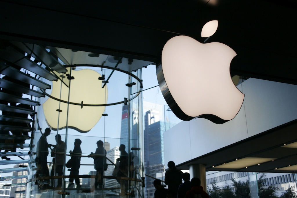 Second Apple Store in Hong Kong confirmed for Festival Walk mall