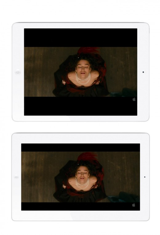 iPad 43 movies com 520x762 Why I wish Apples iPad mini was going to have a widescreen display