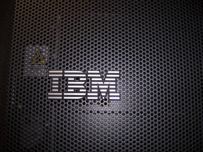 IBM buys HR software company Kenexa for a whopping $1.3b in cash