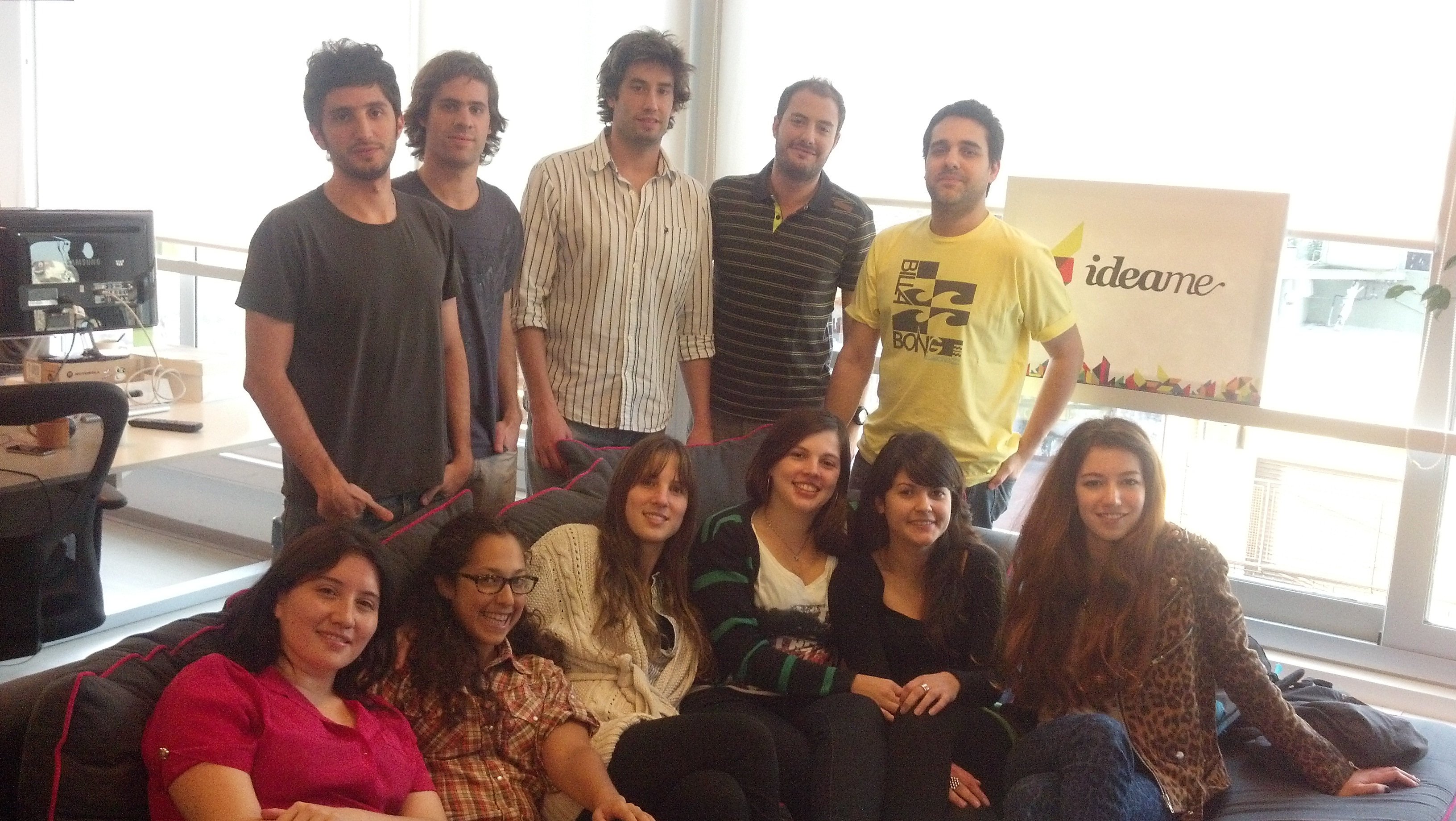 Idea.me buys Brazil's Movere to become Latin America's largest crowdfunding website