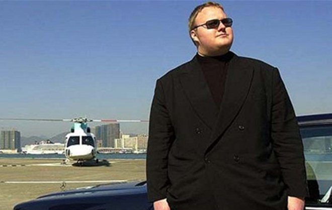 Kim Dotcom promises that disruptive new music service, Megabox, will launch this year