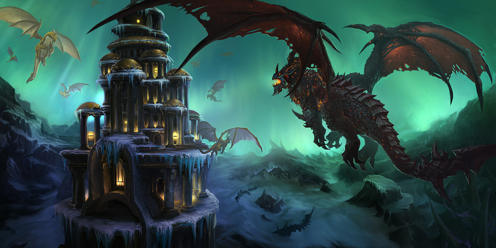 After stemming subscription losses, World of Warcraft gets hit with worst exodus yet