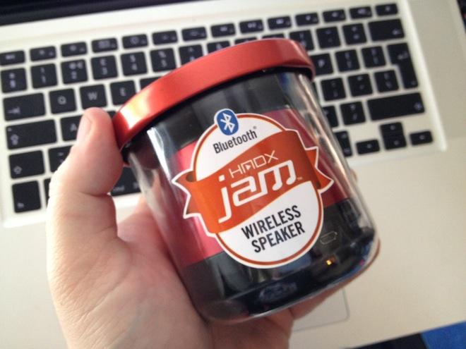 hmdx jam wireless speaker user manual