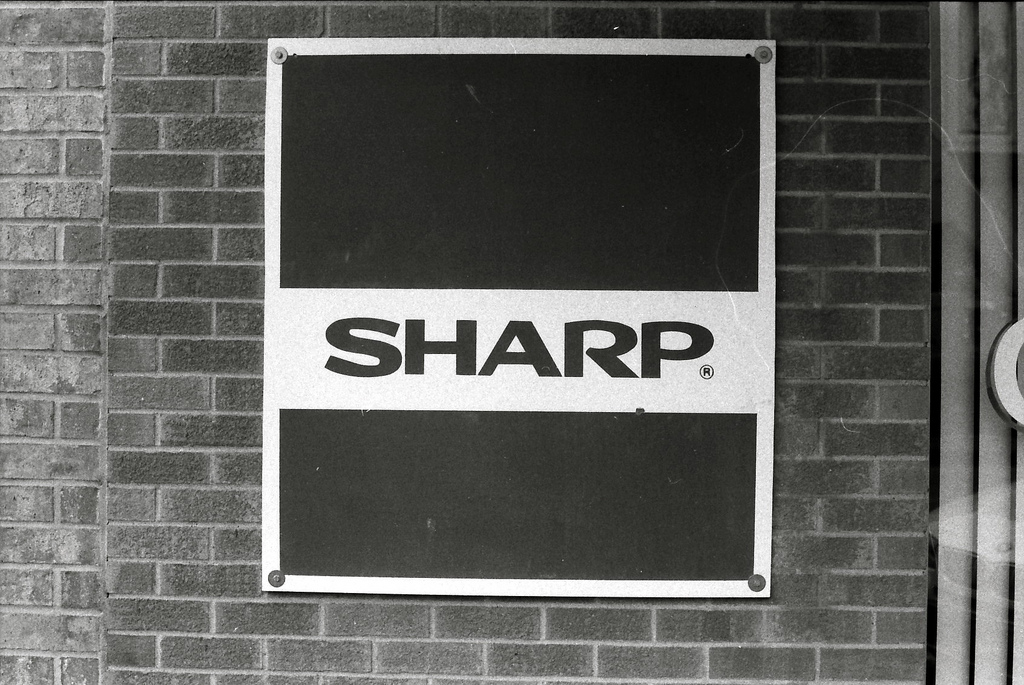 Troubled Sharp opens $350 million voluntary redundancy initiative