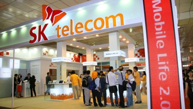 Calling on steroids: Korea's SK Telecom to launch world's first HD voice over LTE service ...