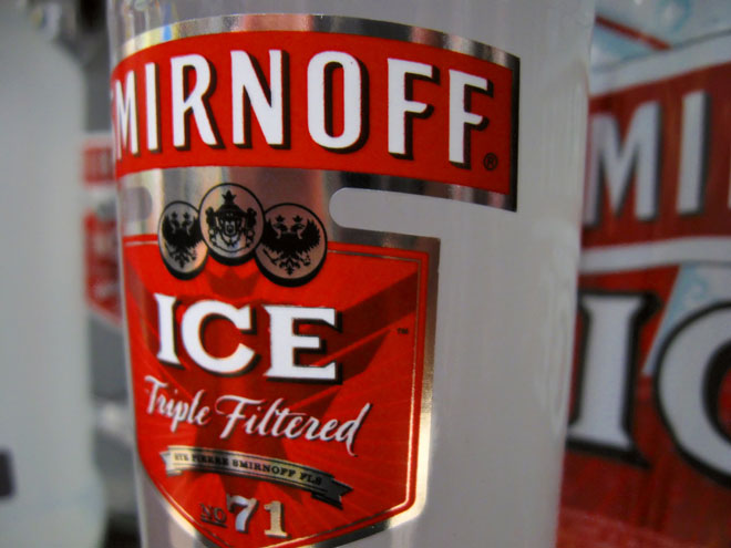 Smirnoff's social media controversy: genuine or dubious?