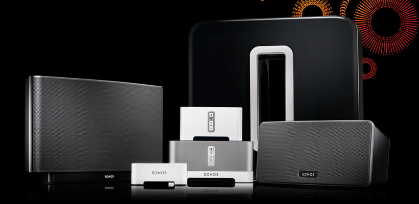 Sweet sound of music: Amazon Cloud Player now available on the Sonos Wireless HiFi System