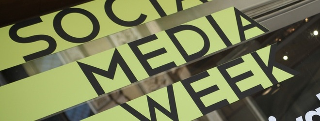 Social Media Week opens registration for 5 days of events in 14 cities around the world