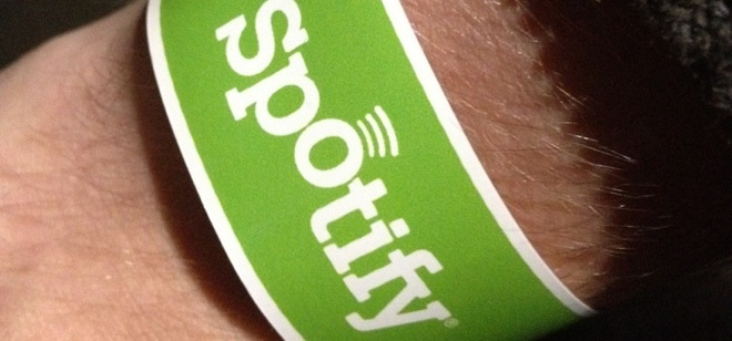Spotify partners with Deutsche Telekom in Germany to offer bundled subscriptions and unlimited streaming ...
