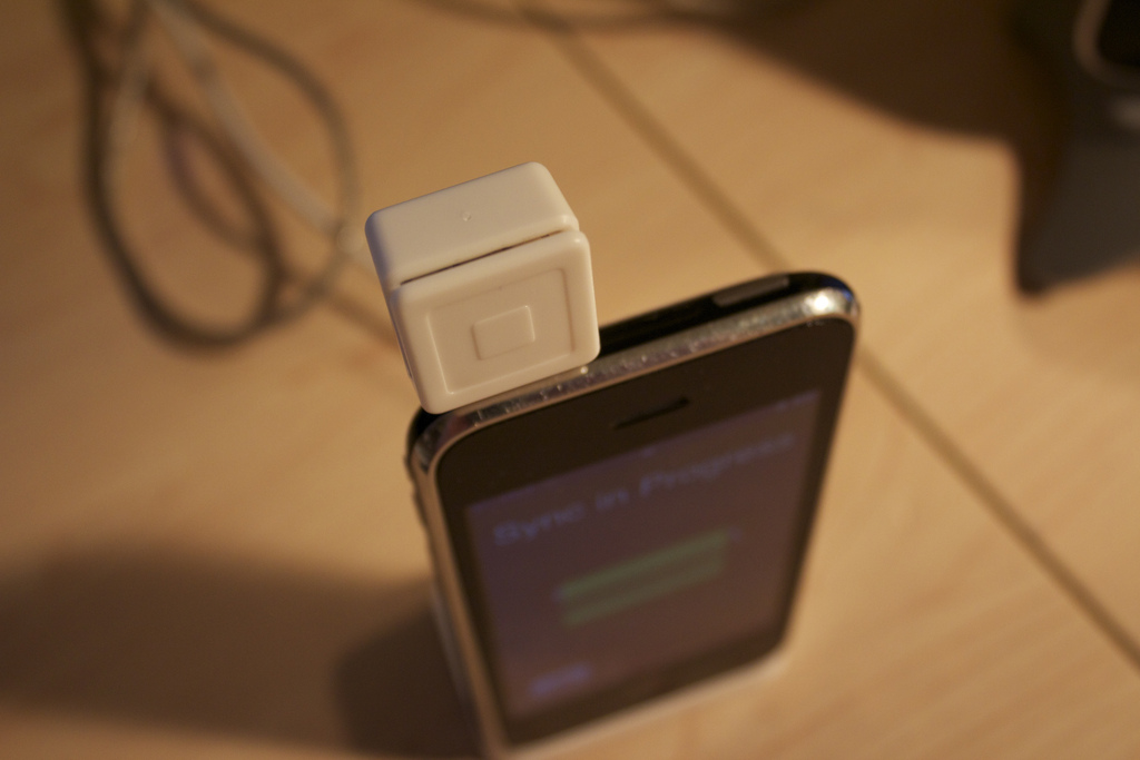 Five months after acquisition, Square open-sources Viewfinder server, Android and iOS apps