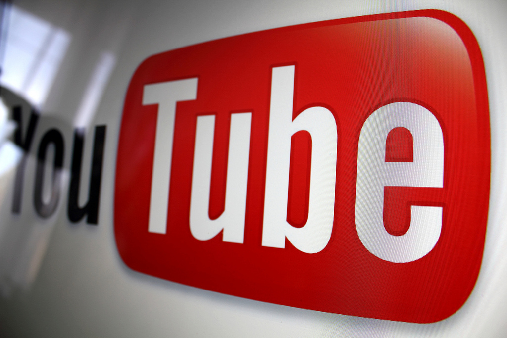 YouTube reveals users now upload more than 100 hours of video per minute, as the site turns eight