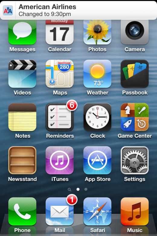 TNW Reviews iOS 6