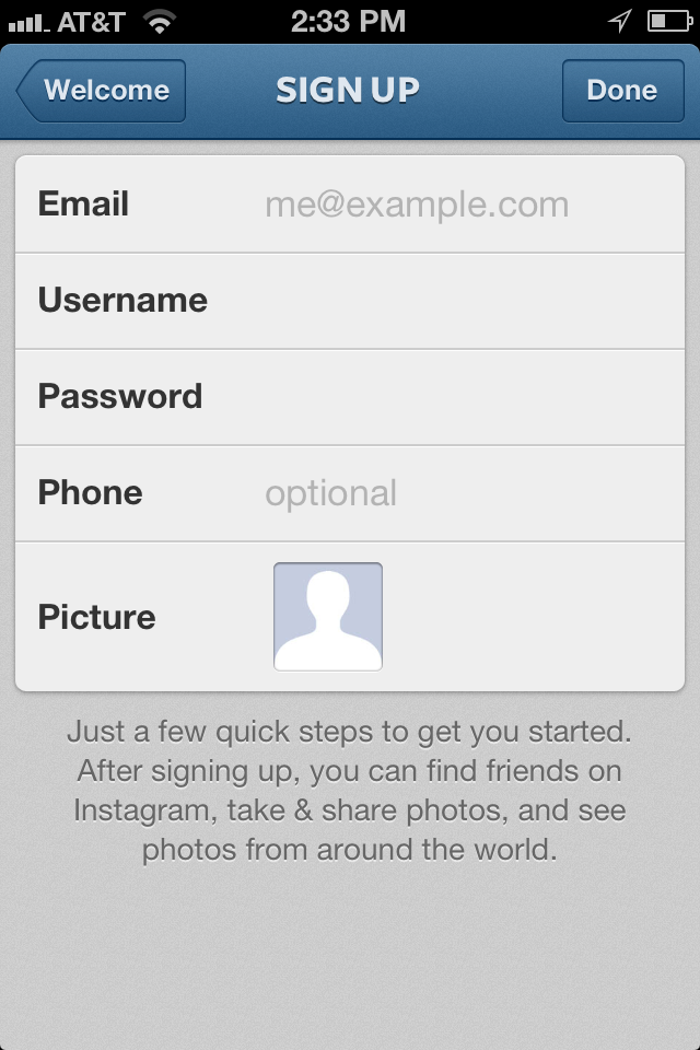 Instagram Updated for iOS 6, But iPhone 5 Loses Live Filters