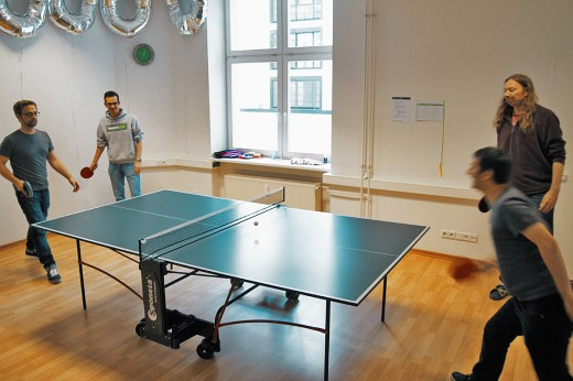 Awesome offices: Inside 12 fantastic startup workplaces in Berlin