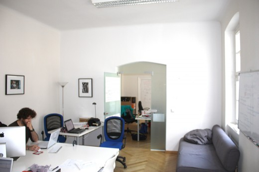 10. Roomsurfer 01 520x346 Awesome offices: Inside 12 fantastic startup workplaces in Berlin