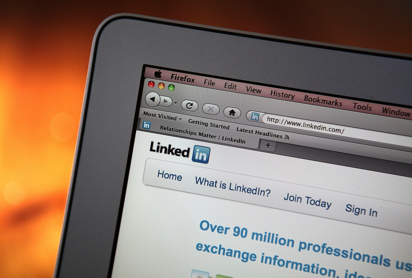 With 'several millions' of users in the Middle East, LinkedIn opens its first regional office ...