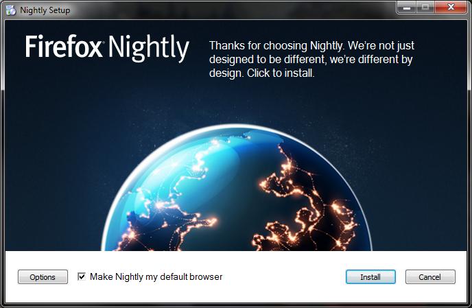 Mozilla Adds Chrome-Like Downloader to Streamline Firefox