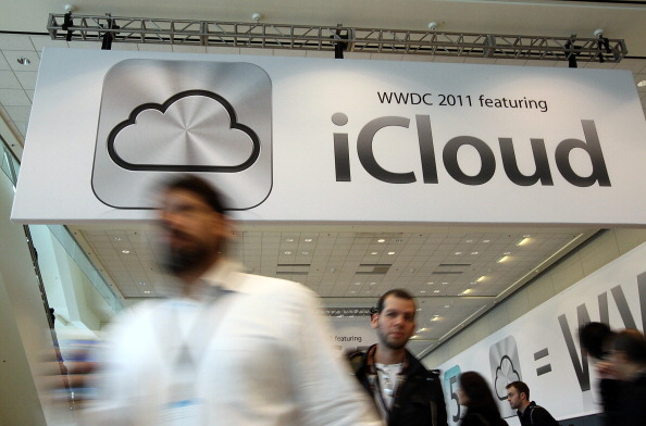 Apple's iCloud services including iMessage appear to have returned to normal after short outage ...