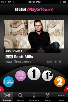 12 220x330 The BBCs new iOS iPlayer Radio app is available now, heres our full hands on review