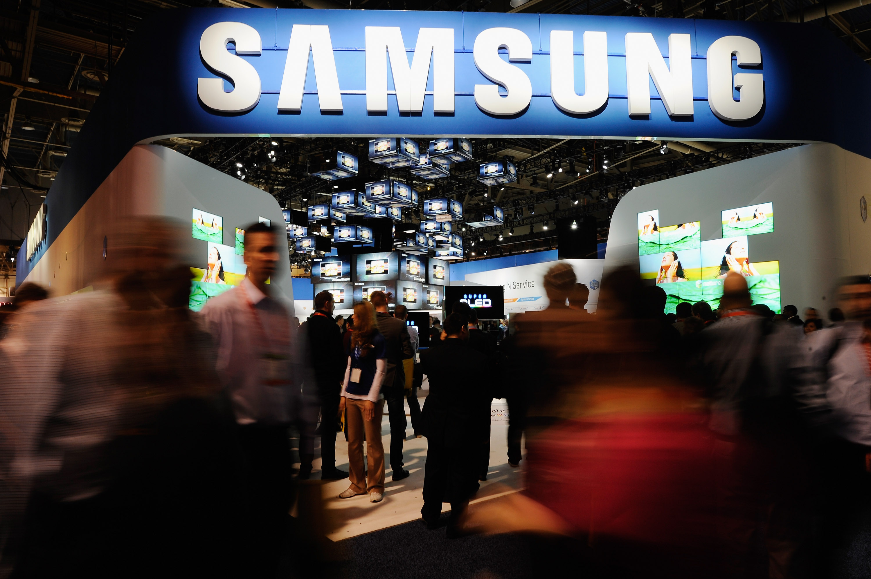 Samsung reportedly cuts LCD panel deal with Apple over shrinking margins